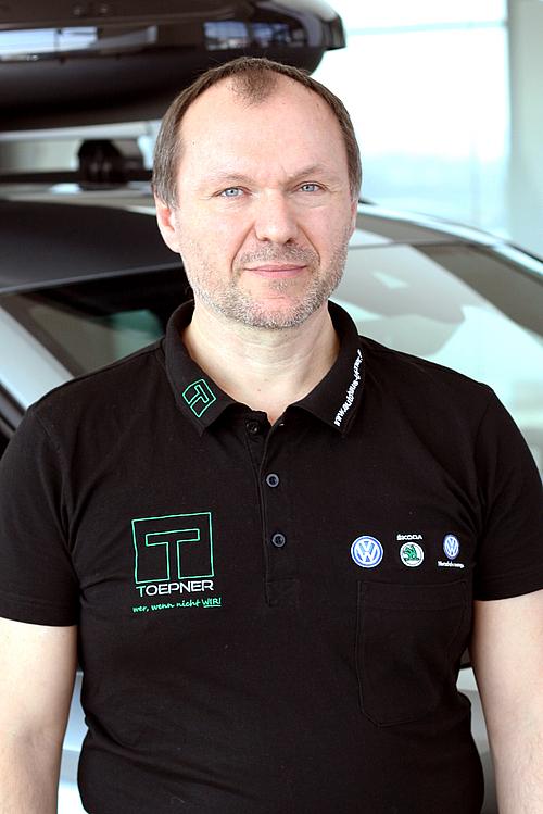 Ralf Toepner